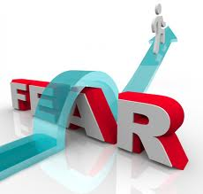 Click to view Conquer Fear Now Software 3.7 screenshot